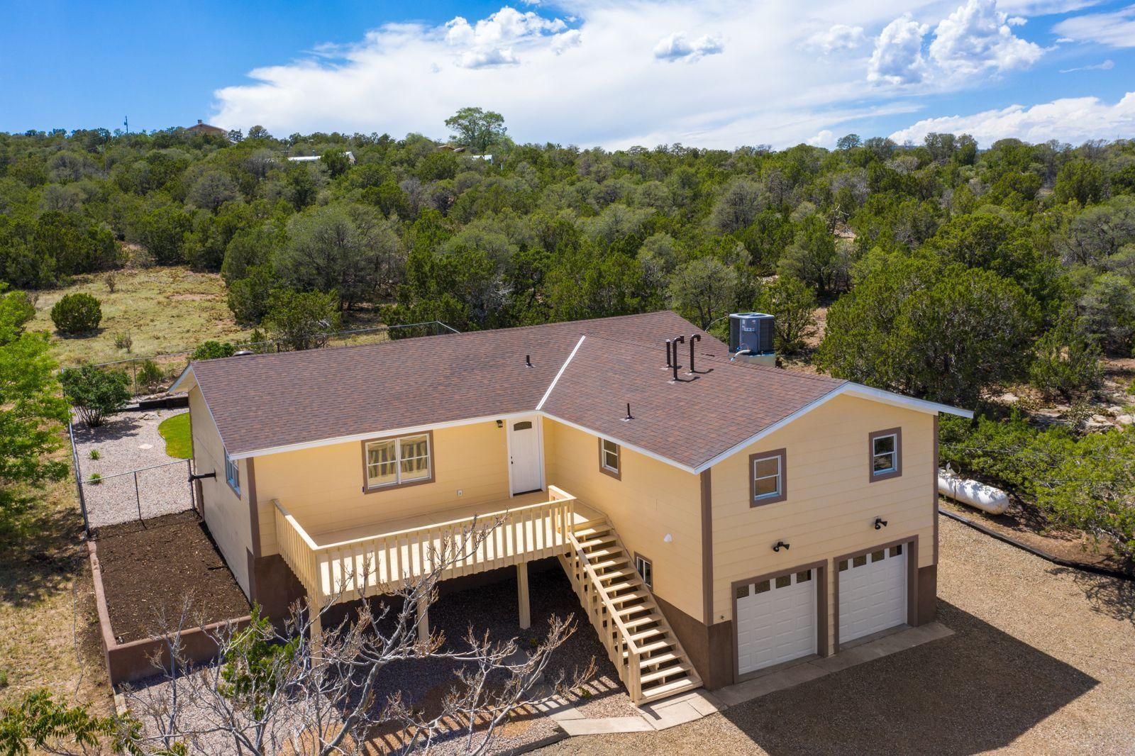 13 SOUTHWOOD Drive, Edgewood, NM 87015 - Edgewood, NM real estate listing