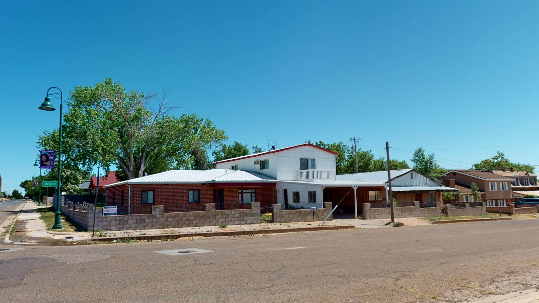 252 CORONA Avenue Property Photo - Santa Rosa, NM real estate listing