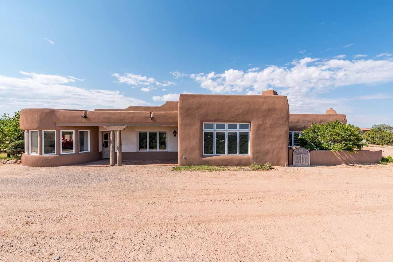 210 CAMINO DEL RINCON Property Photo - Santa Fe, NM real estate listing