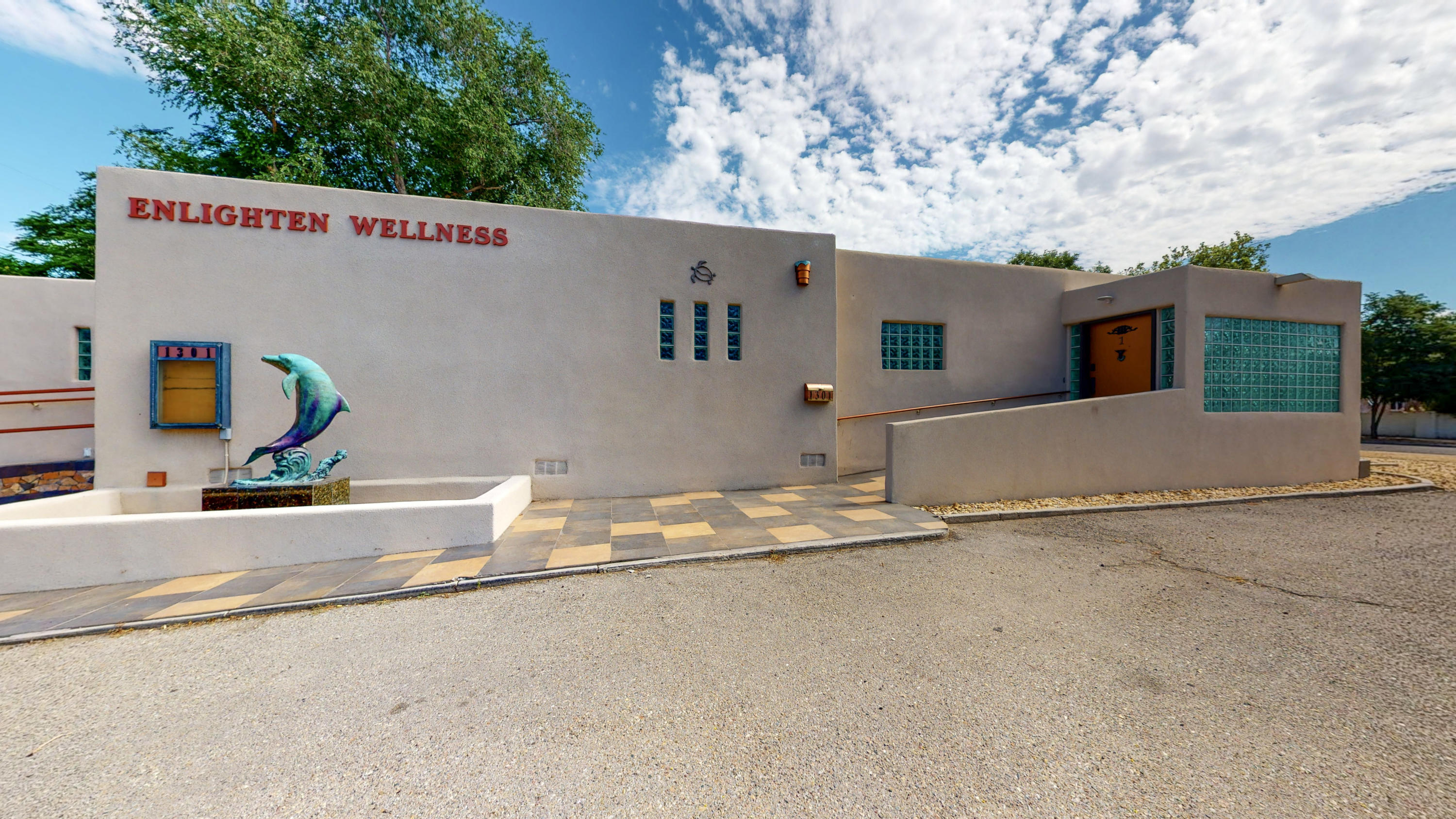 1301 Lomas Boulevard NW Property Photo - Albuquerque, NM real estate listing