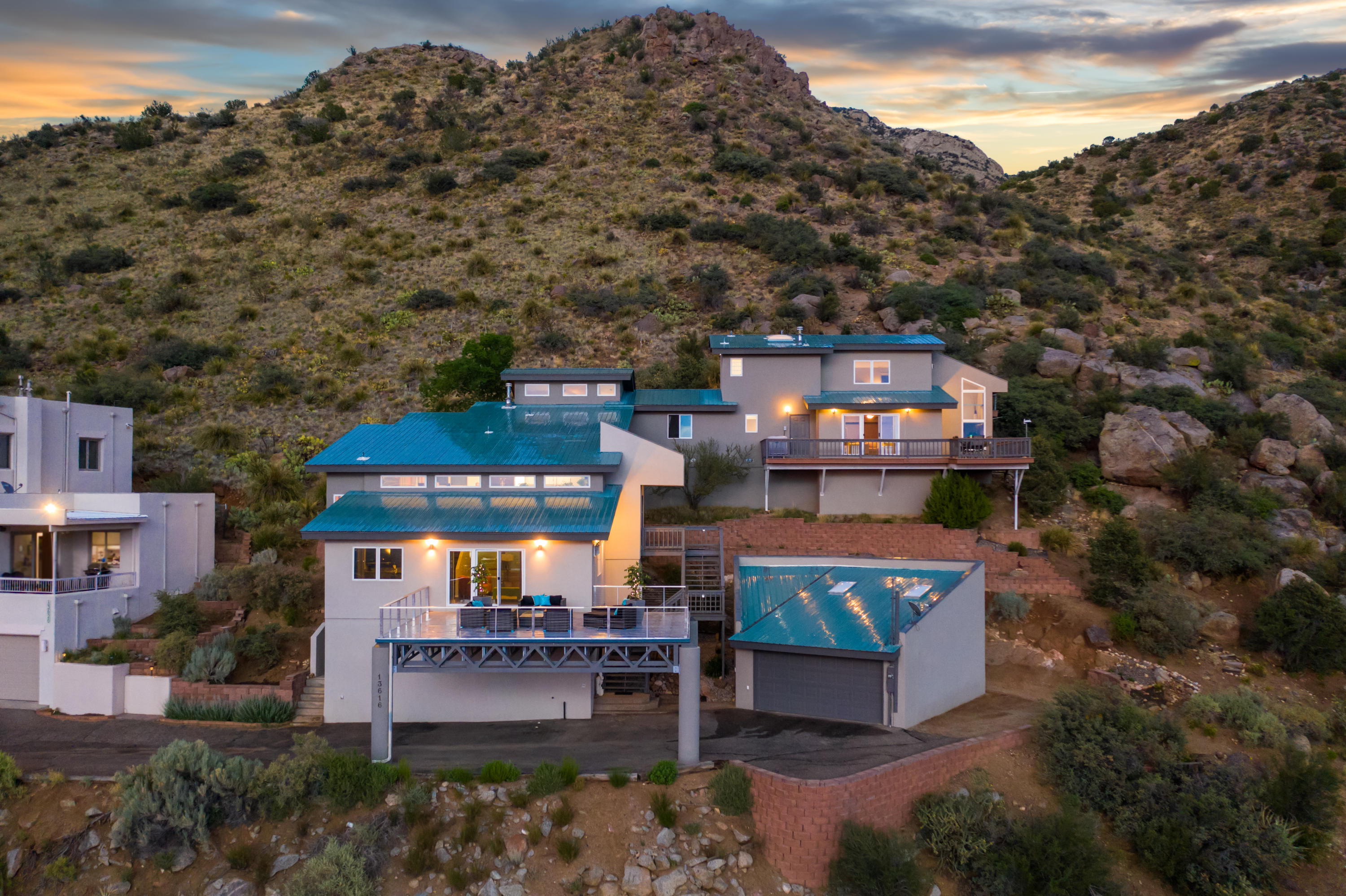 13616 DEER TRAIL Trail NE Property Photo - Albuquerque, NM real estate listing