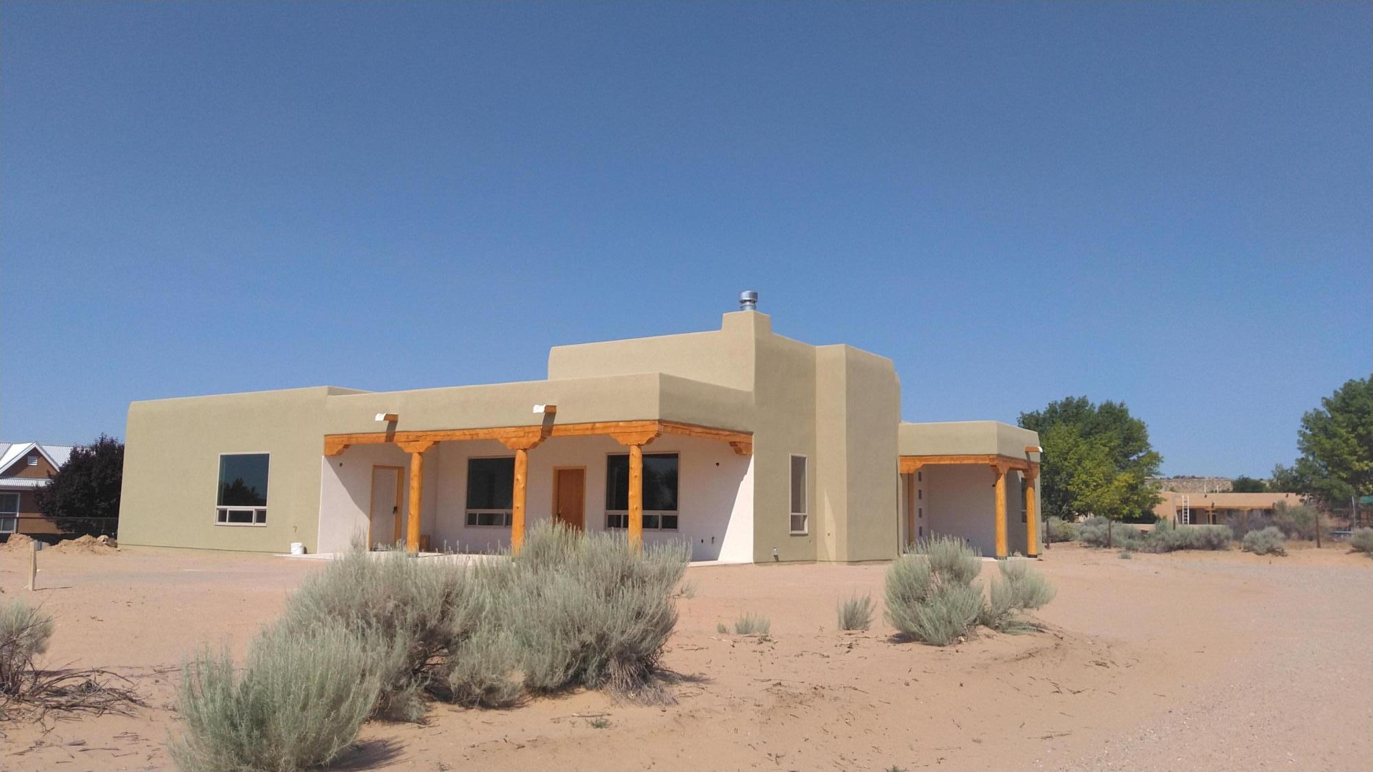 65 Lena Court Property Photo - Corrales, NM real estate listing