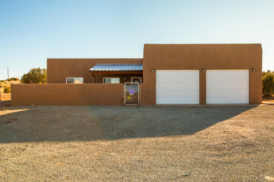 22 CALLE MILPA, Santa Fe, NM 87507 - Santa Fe, NM real estate listing