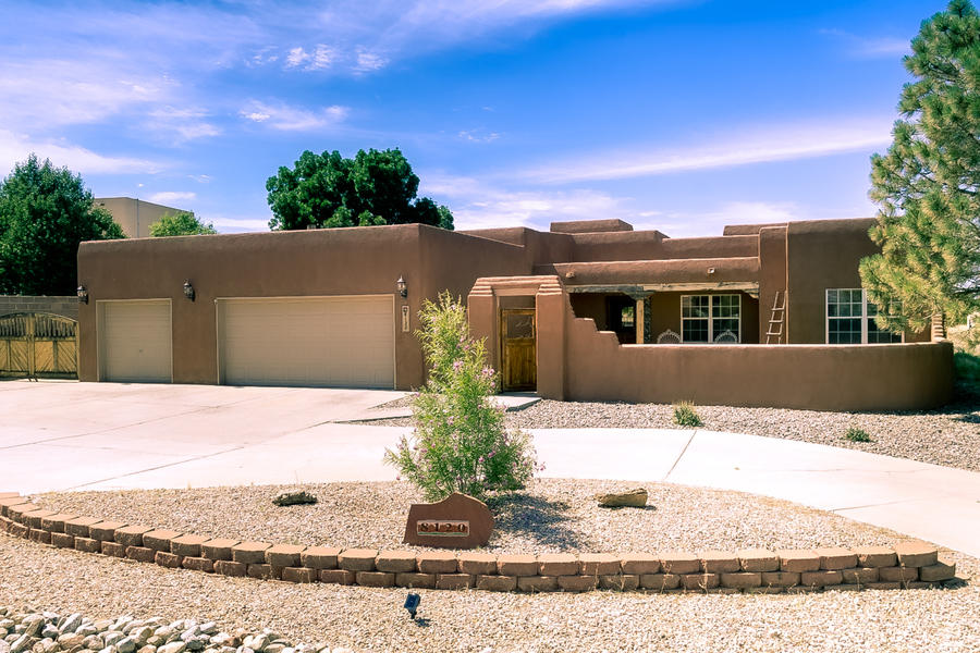 8120 Venice Avenue NE, Albuquerque, NM 87112 - Albuquerque, NM real estate listing
