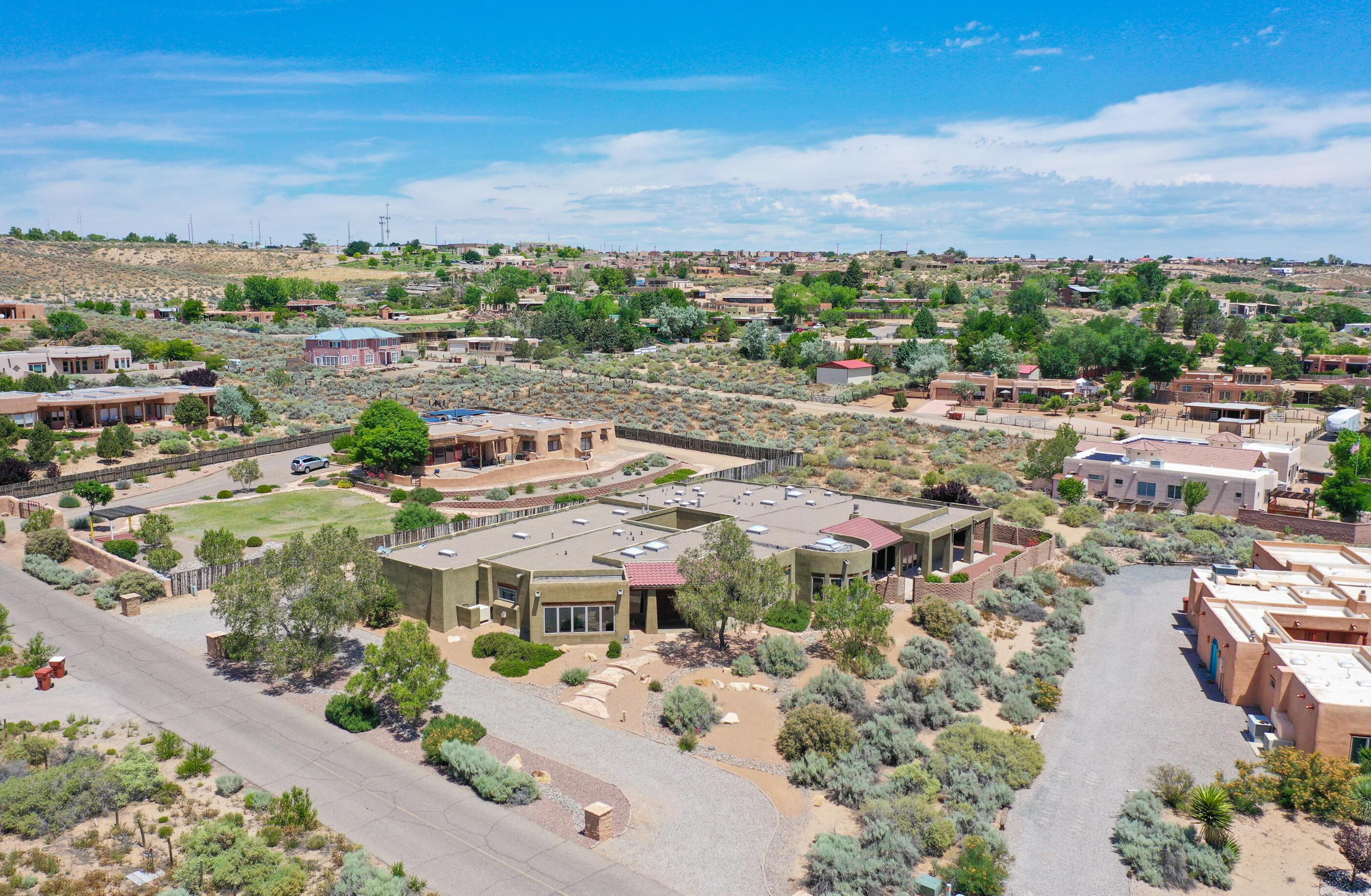 400 Cielo Azul Road Property Photo