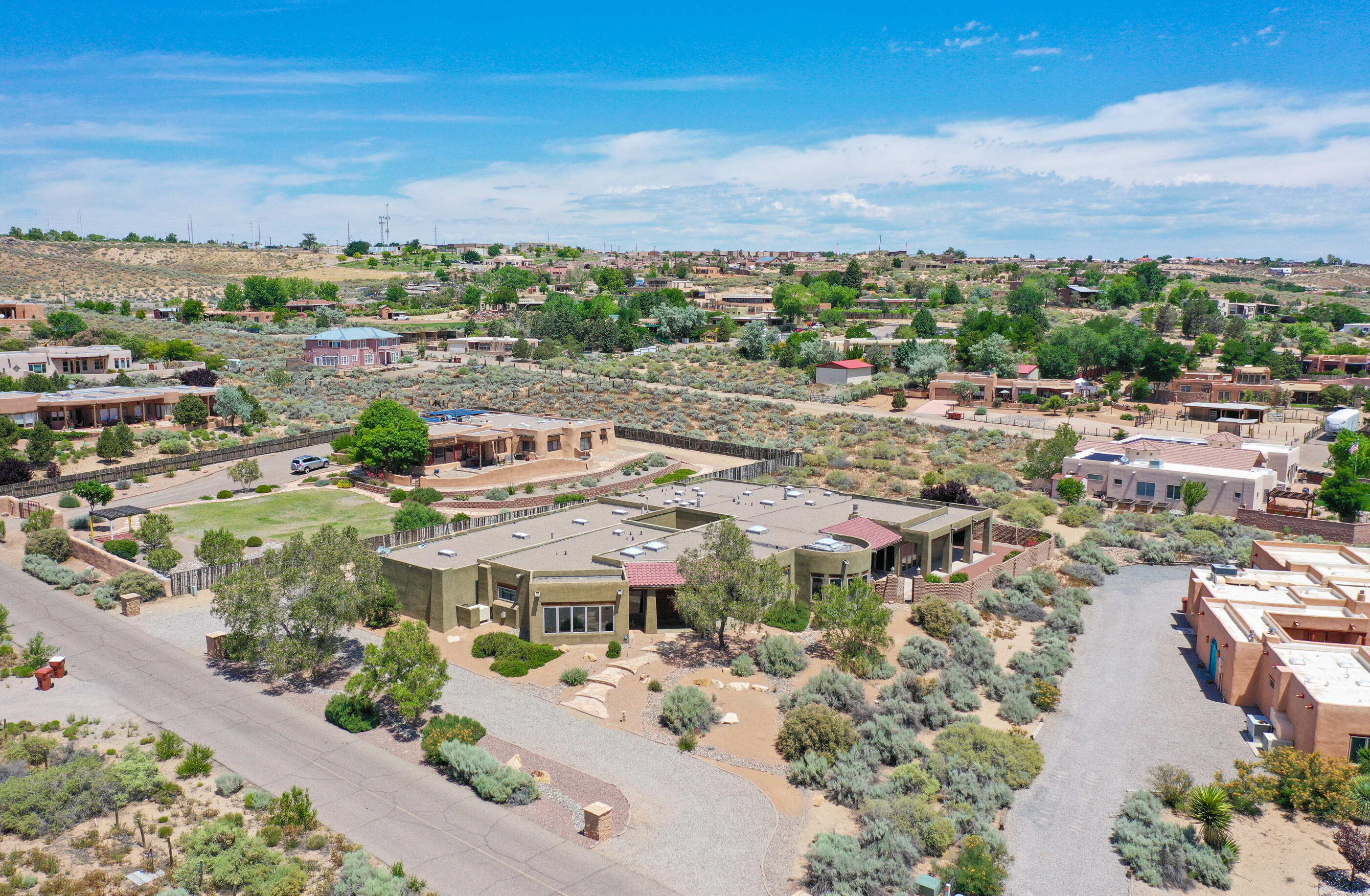 400 CIELO AZUL Road Property Photo - Corrales, NM real estate listing