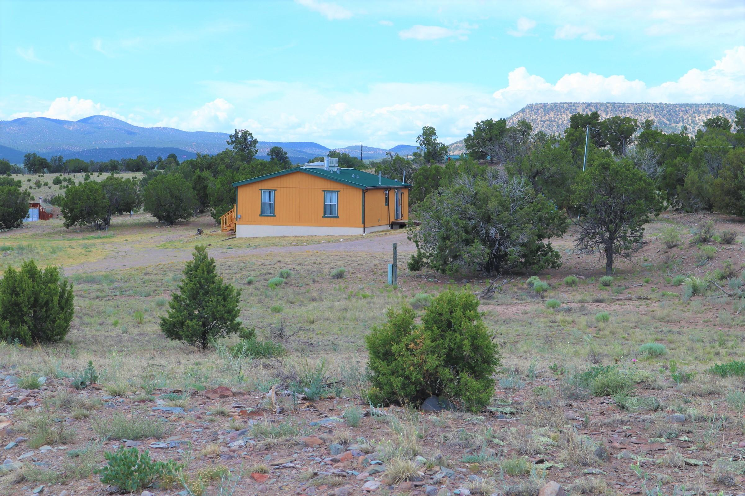 2 Old Well Road Property Photo - Datil, NM real estate listing