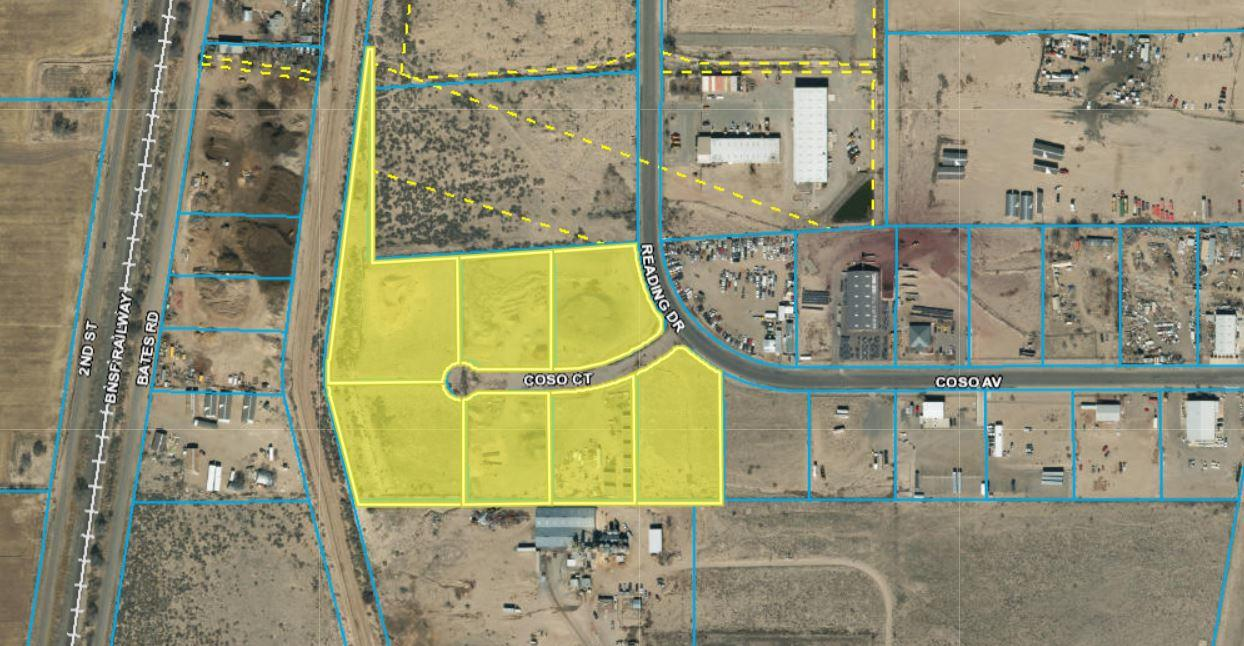 Coso Indust Park Sub Real Estate Listings Main Image