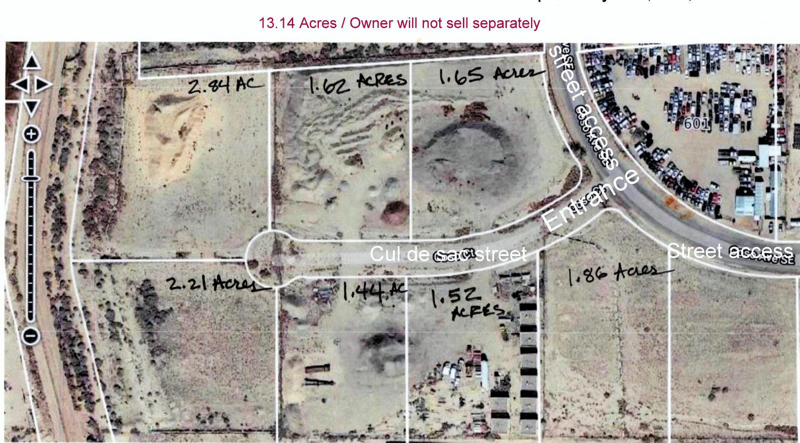 13.14 COSO Court SE Property Photo - Albuquerque, NM real estate listing