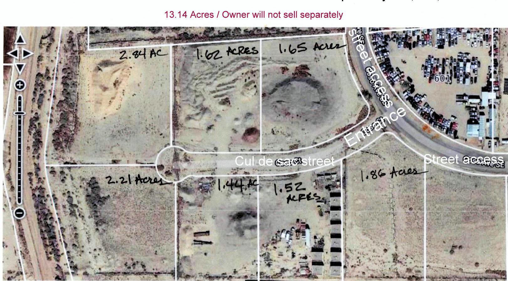 Bernalillo County Real Estate Listings Main Image