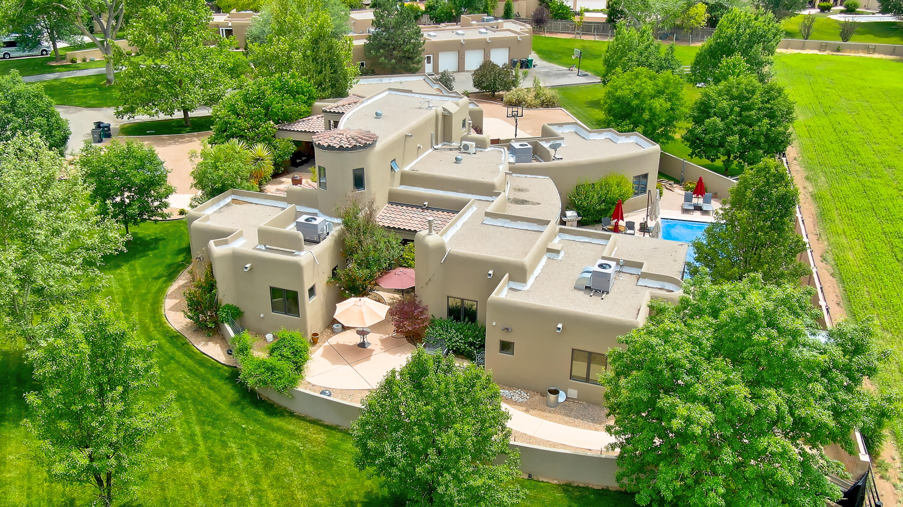 1131 LANES END NW Property Photo - Albuquerque, NM real estate listing
