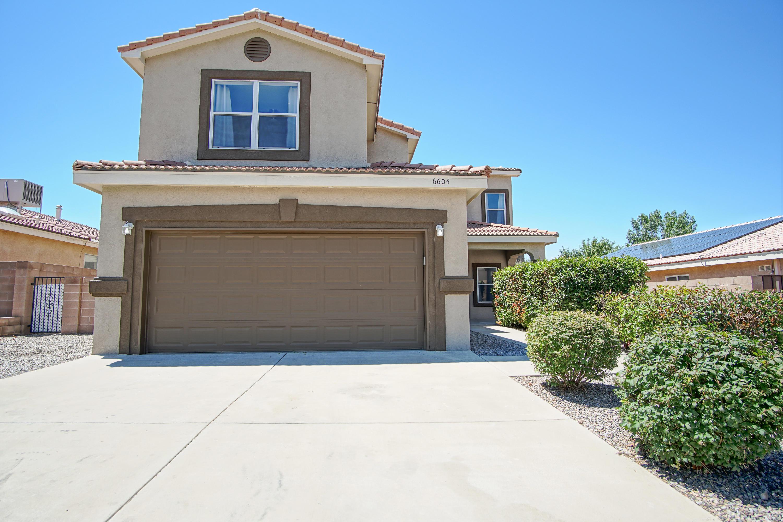 6604 LADRILLO Place NE Property Photo - Albuquerque, NM real estate listing