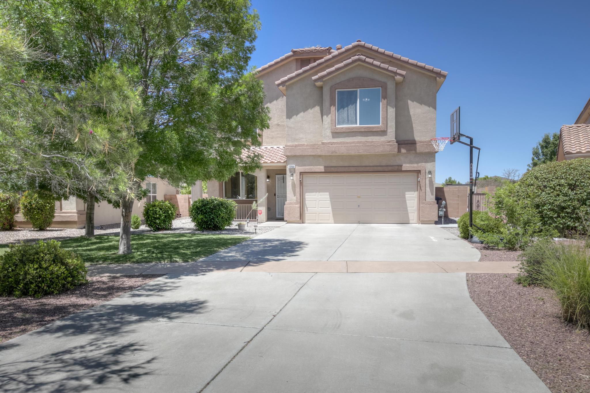 7255 SIDEWINDER Drive NE Property Photo - Albuquerque, NM real estate listing