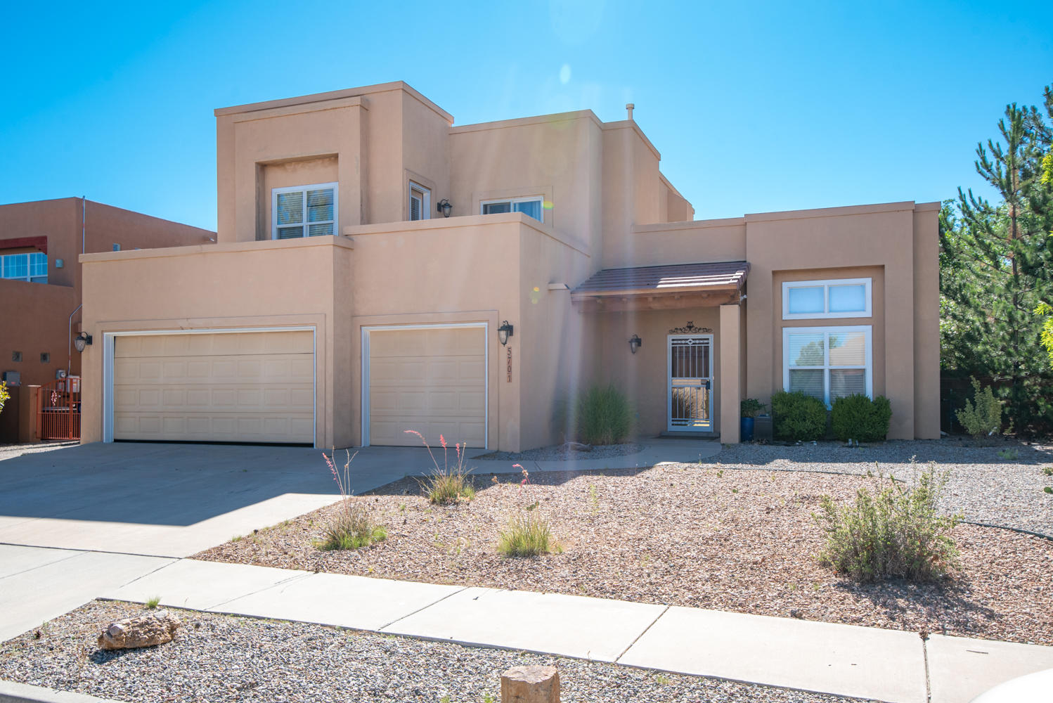 5701 ALTIMA Place NW Property Photo - Albuquerque, NM real estate listing