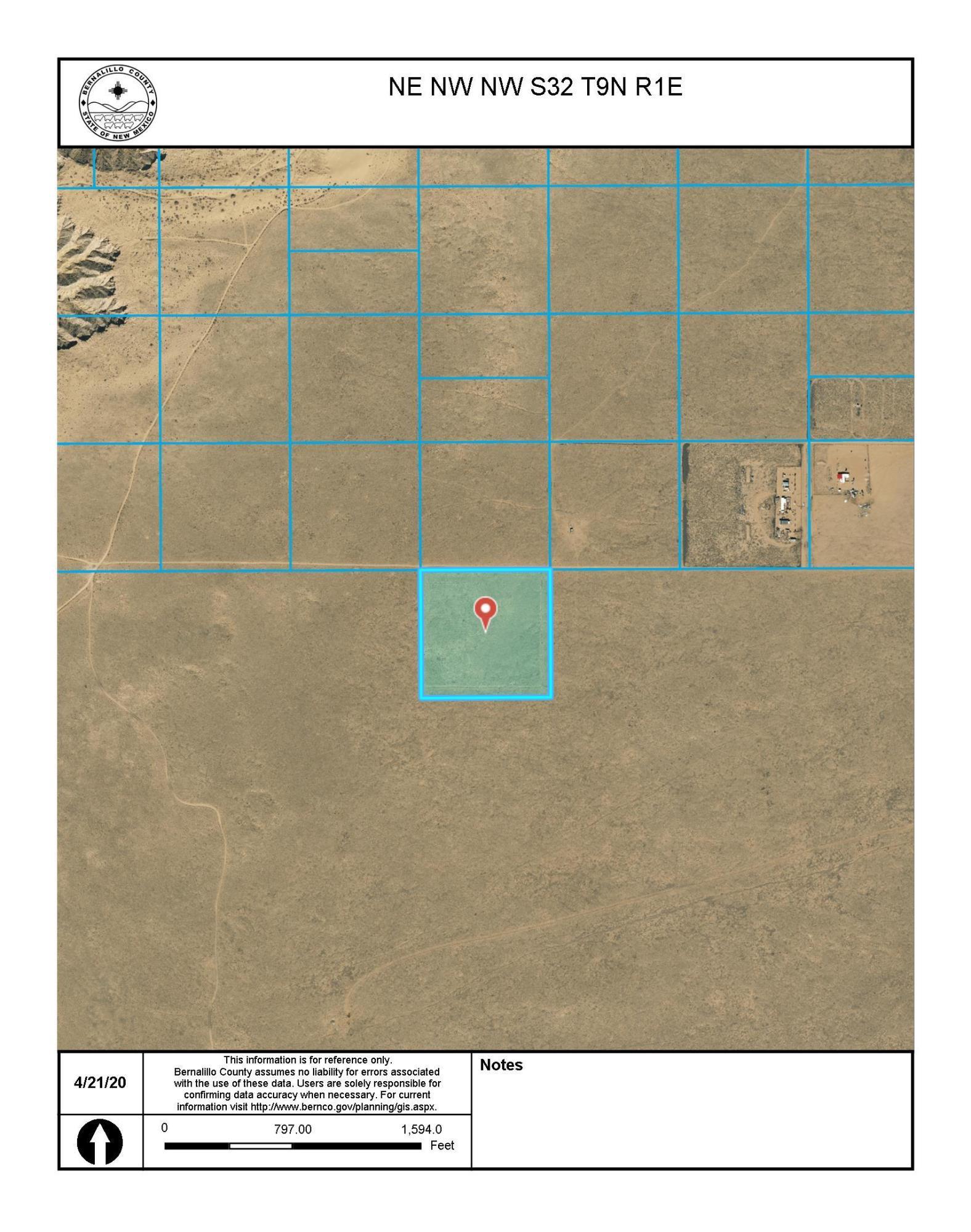 Pajarito (KD 36) SW Property Photo - Albuquerque, NM real estate listing