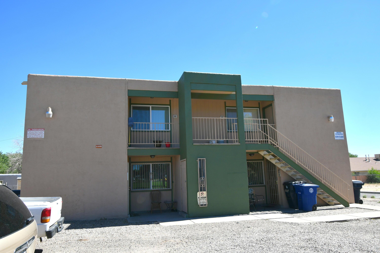 8000 GRAND Avenue NE Property Photo - Albuquerque, NM real estate listing