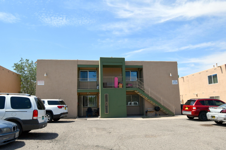 8004 GRAND Avenue NE Property Photo - Albuquerque, NM real estate listing