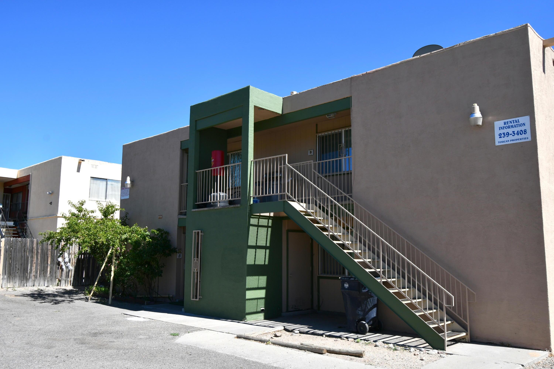 8008 GRAND Avenue NE Property Photo - Albuquerque, NM real estate listing