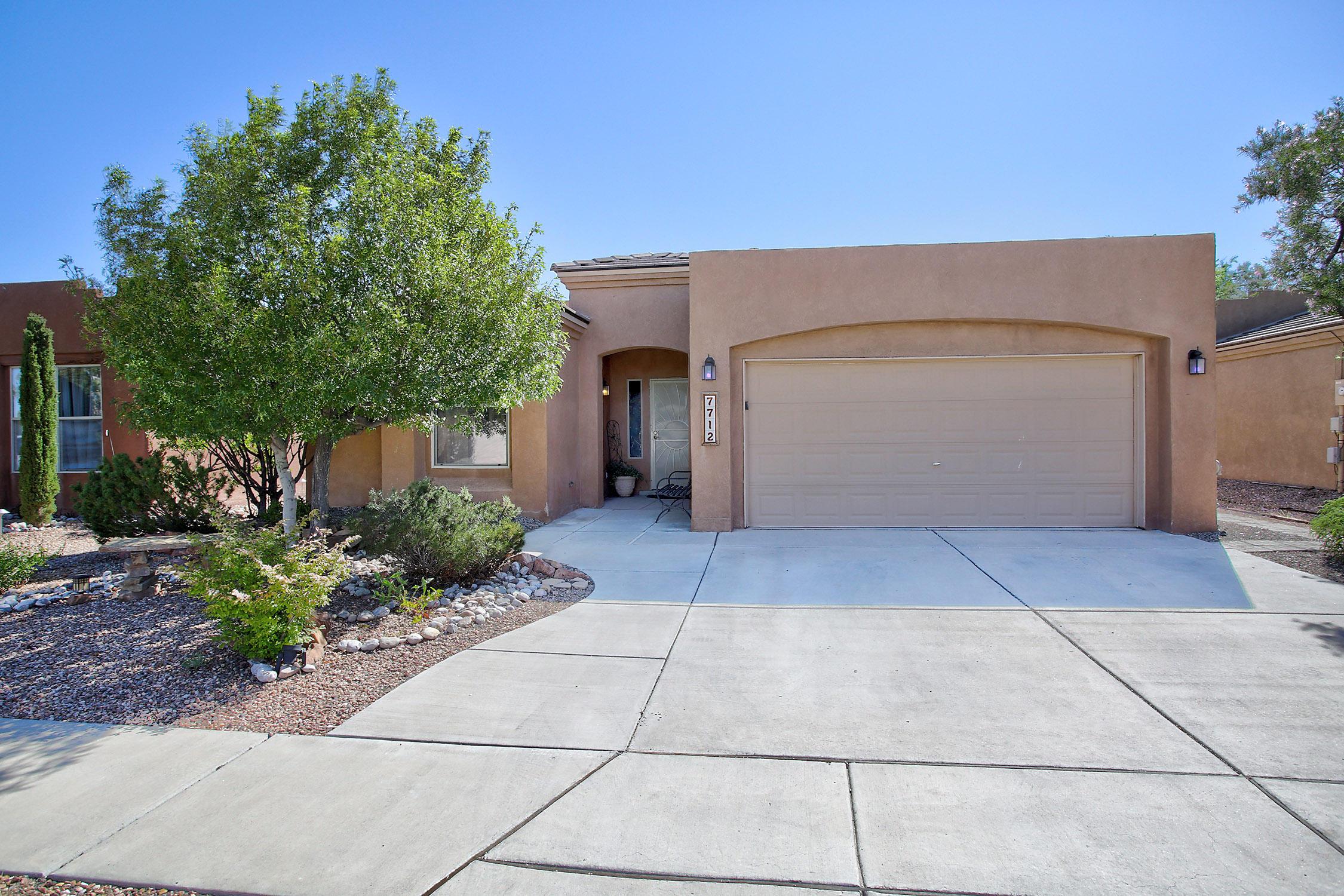 7712 Calle Carisma NE Property Photo - Albuquerque, NM real estate listing
