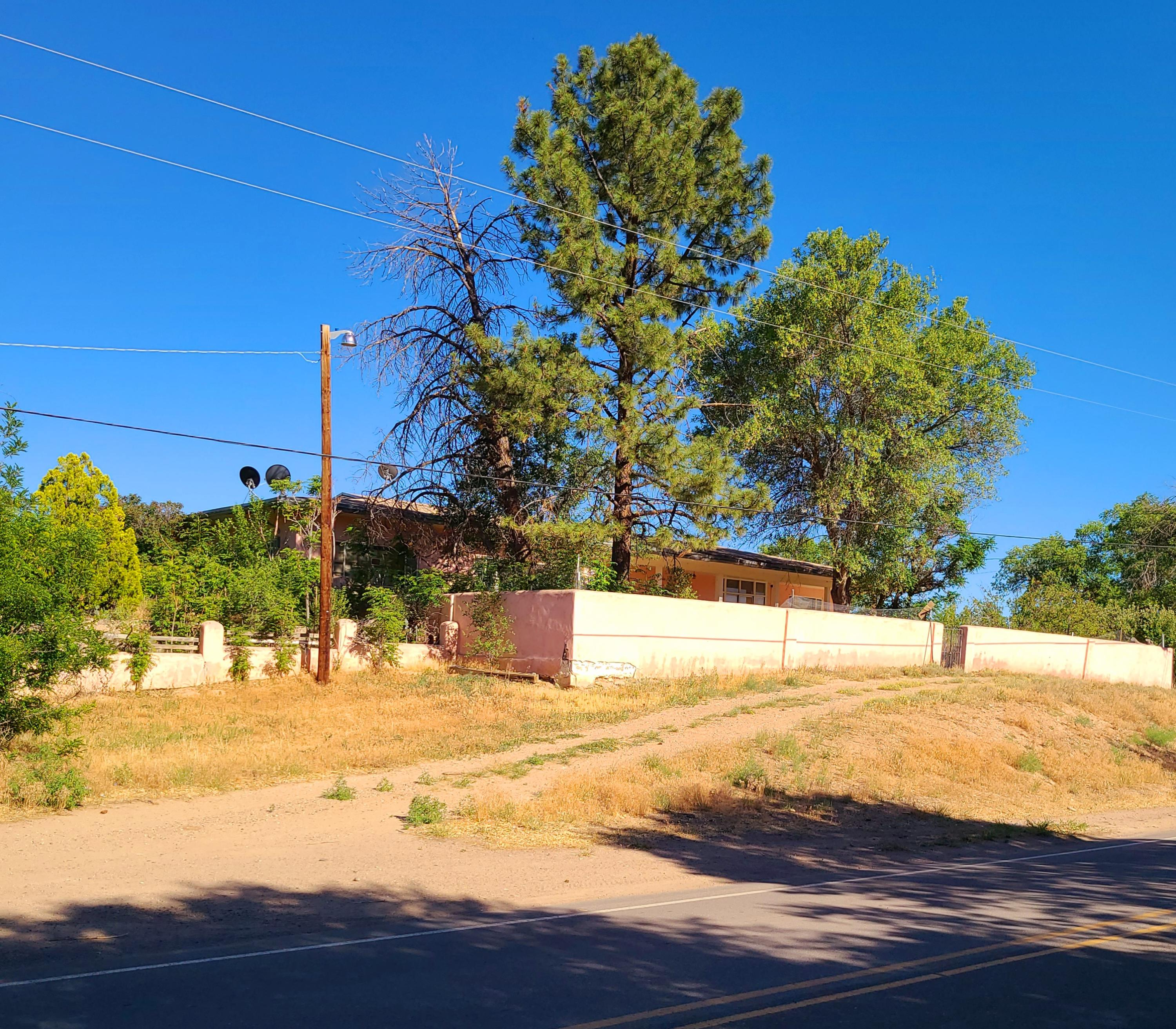 762 HWY 22 Property Photo - Pena Blanca, NM real estate listing