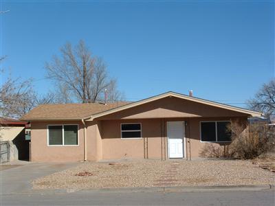 920 Allen Court Property Photo - Socorro, NM real estate listing