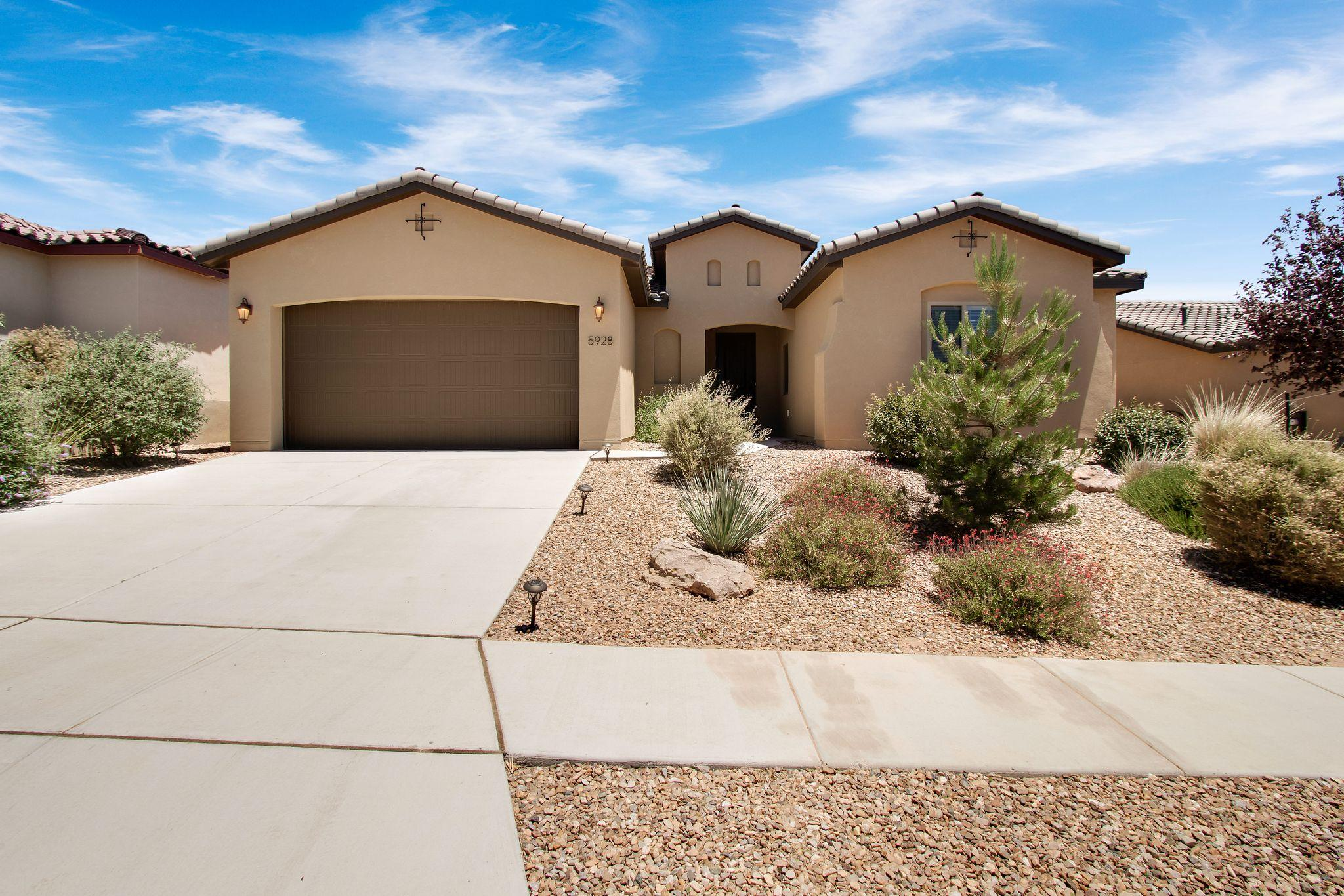 5928 S SANDIA Court NE Property Photo - Rio Rancho, NM real estate listing