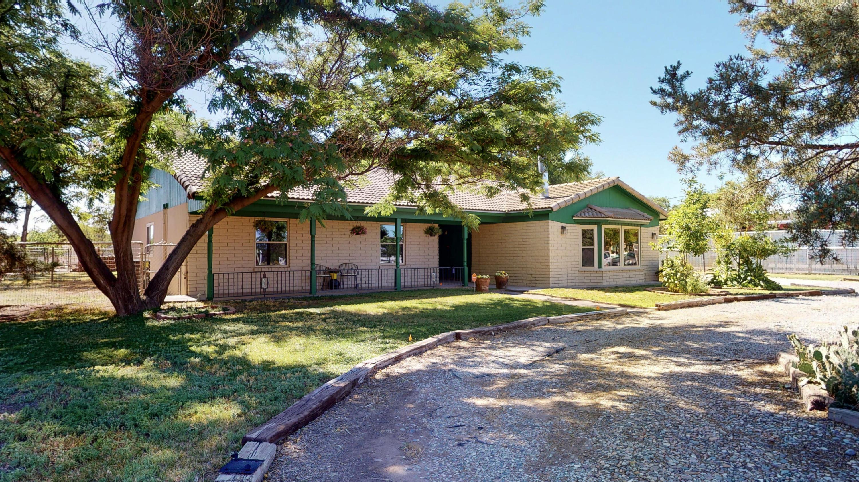 935 GREEN ACRES Lane Property Photo - Bosque Farms, NM real estate listing