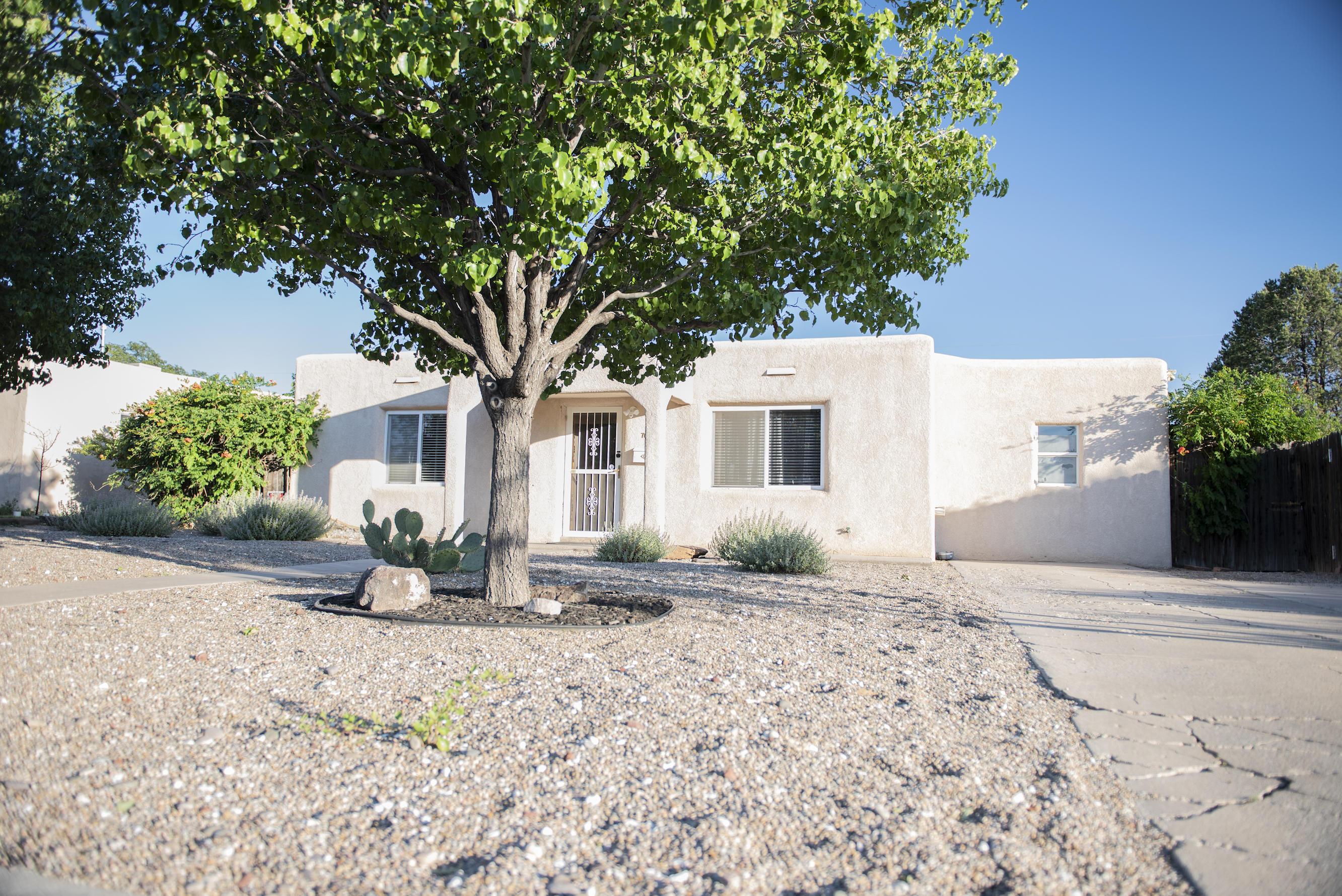 7602 EUCLID Avenue NE Property Photo - Albuquerque, NM real estate listing