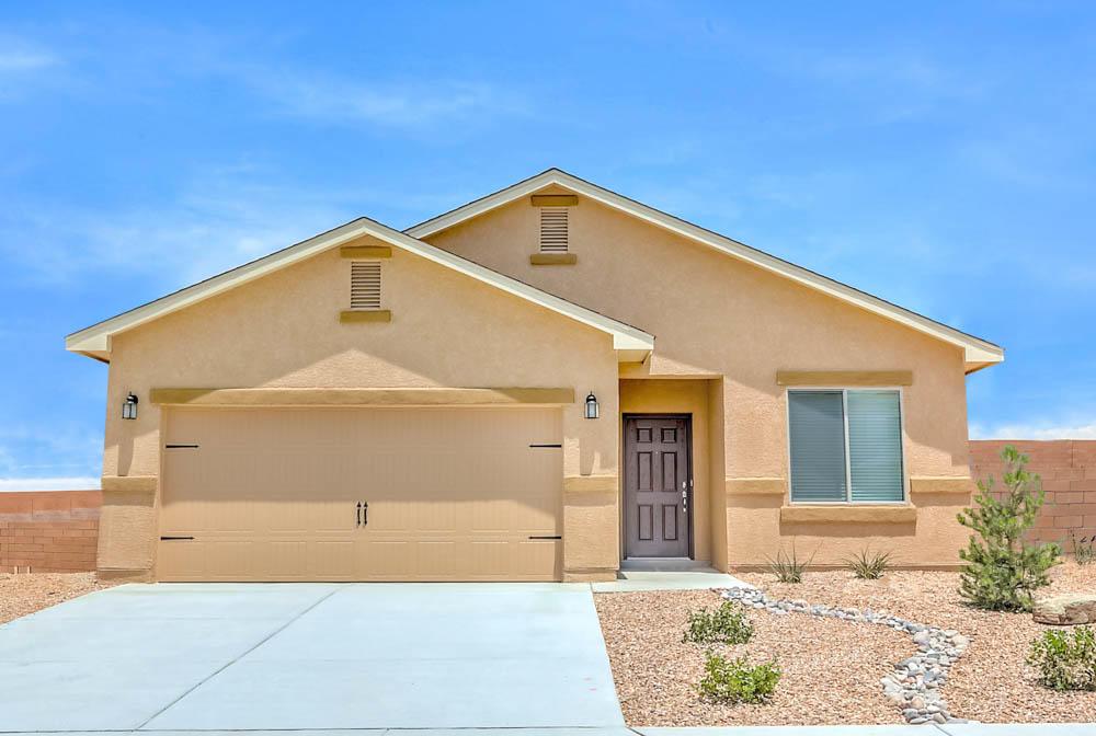 10051 Sacate Blanco Avenue SW Property Photo - Albuquerque, NM real estate listing