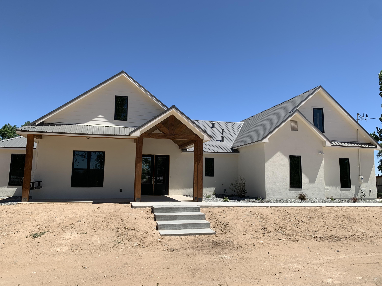 10 Jason Road Property Photo - Los Lunas, NM real estate listing