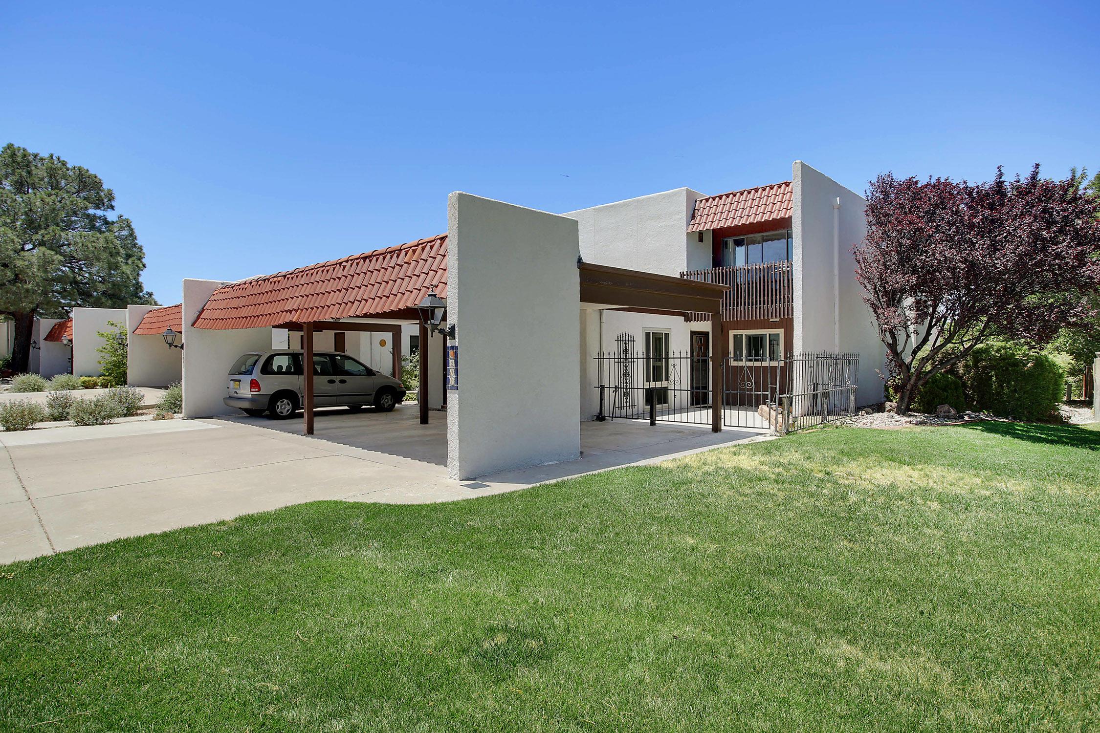 1201 BERNALILLO Place SE Property Photo - Albuquerque, NM real estate listing