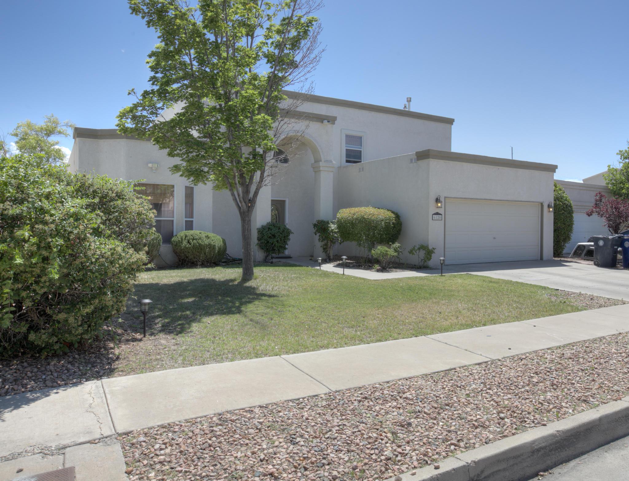 6120 ALDERMAN Drive NW Property Photo - Albuquerque, NM real estate listing