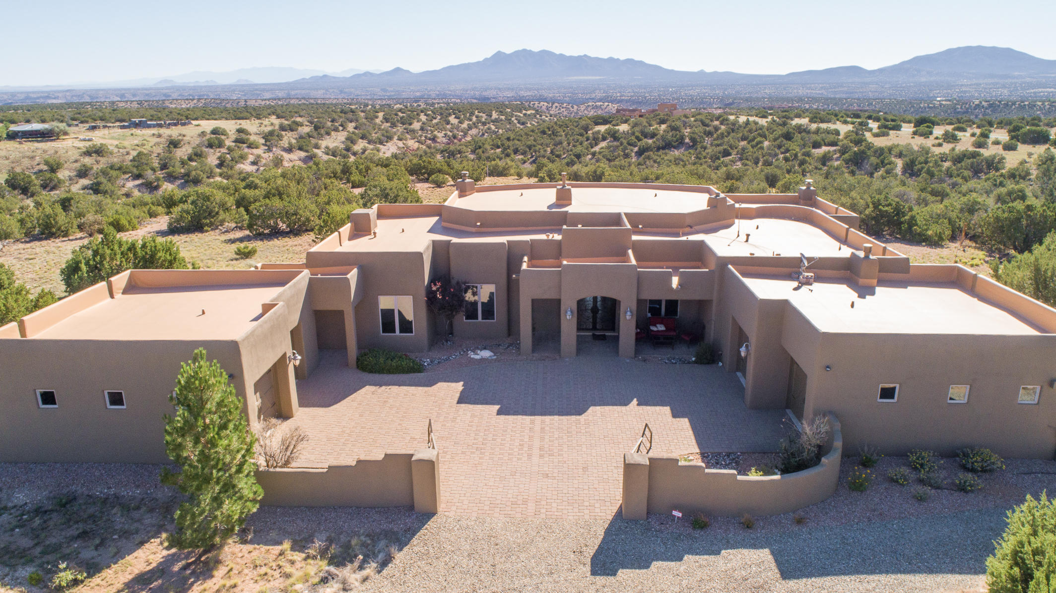 7 LA AGUAPA Property Photo - Sandia Park, NM real estate listing