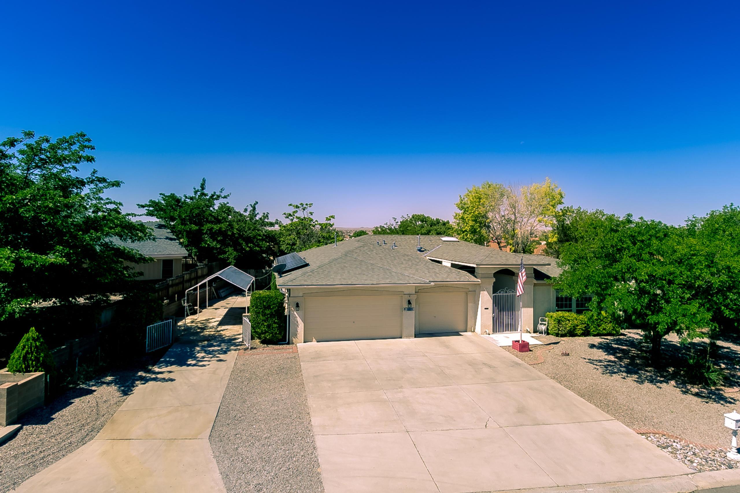 2760 TREVINO Drive SE Property Photo - Rio Rancho, NM real estate listing