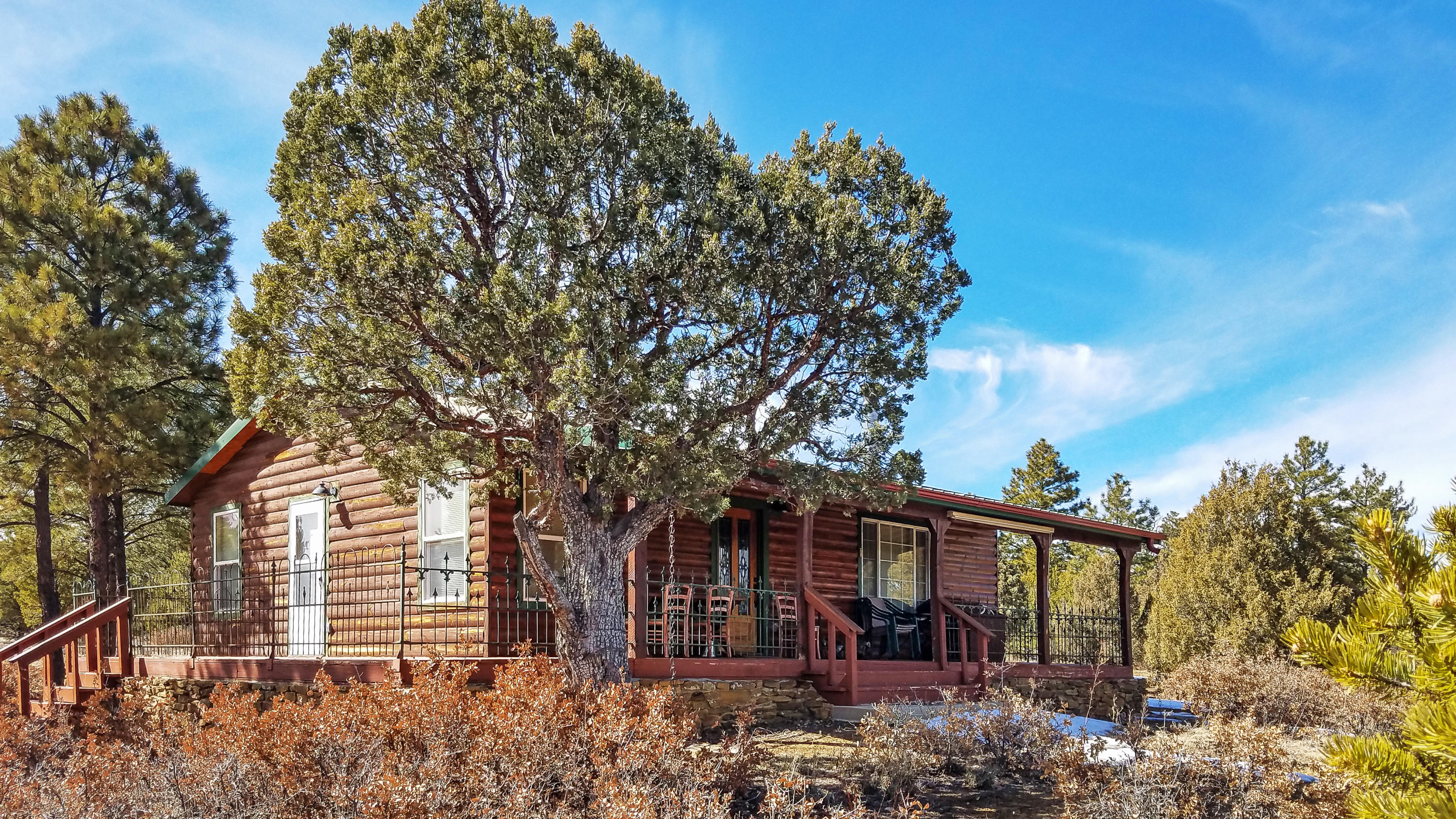 36 Dove Valley Property Photo - Pie Town, NM real estate listing
