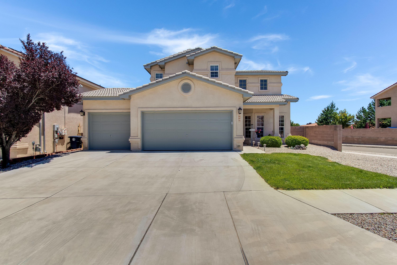 9928 Bradford Place NW Property Photo - Albuquerque, NM real estate listing