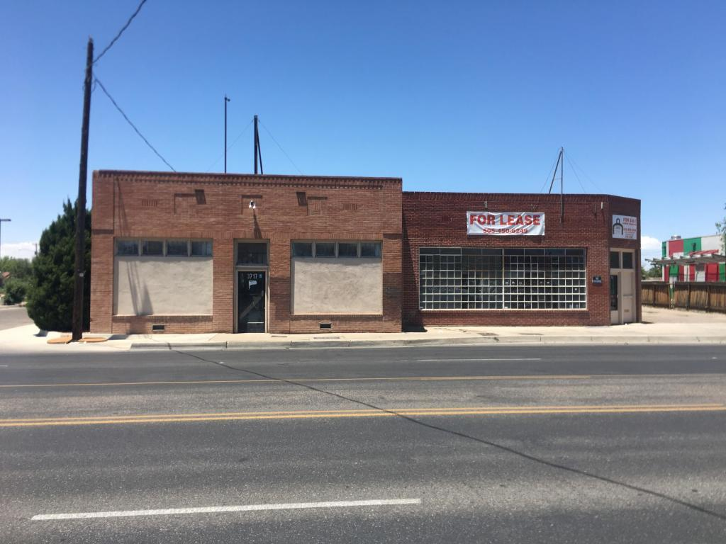 3717-3719 4th Street NW Property Photo - Albuquerque, NM real estate listing