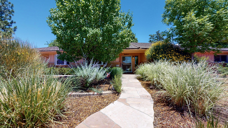 12209 EASTRIDGE Drive NE Property Photo - Albuquerque, NM real estate listing