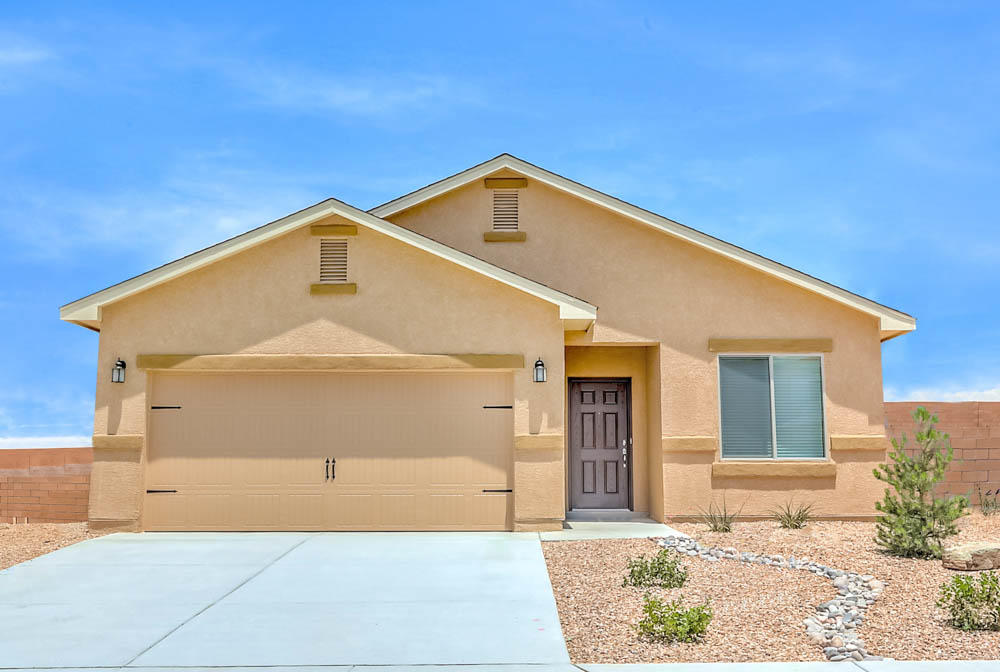 10059 Sacate Blanco Avenue SW Property Photo - Albuquerque, NM real estate listing
