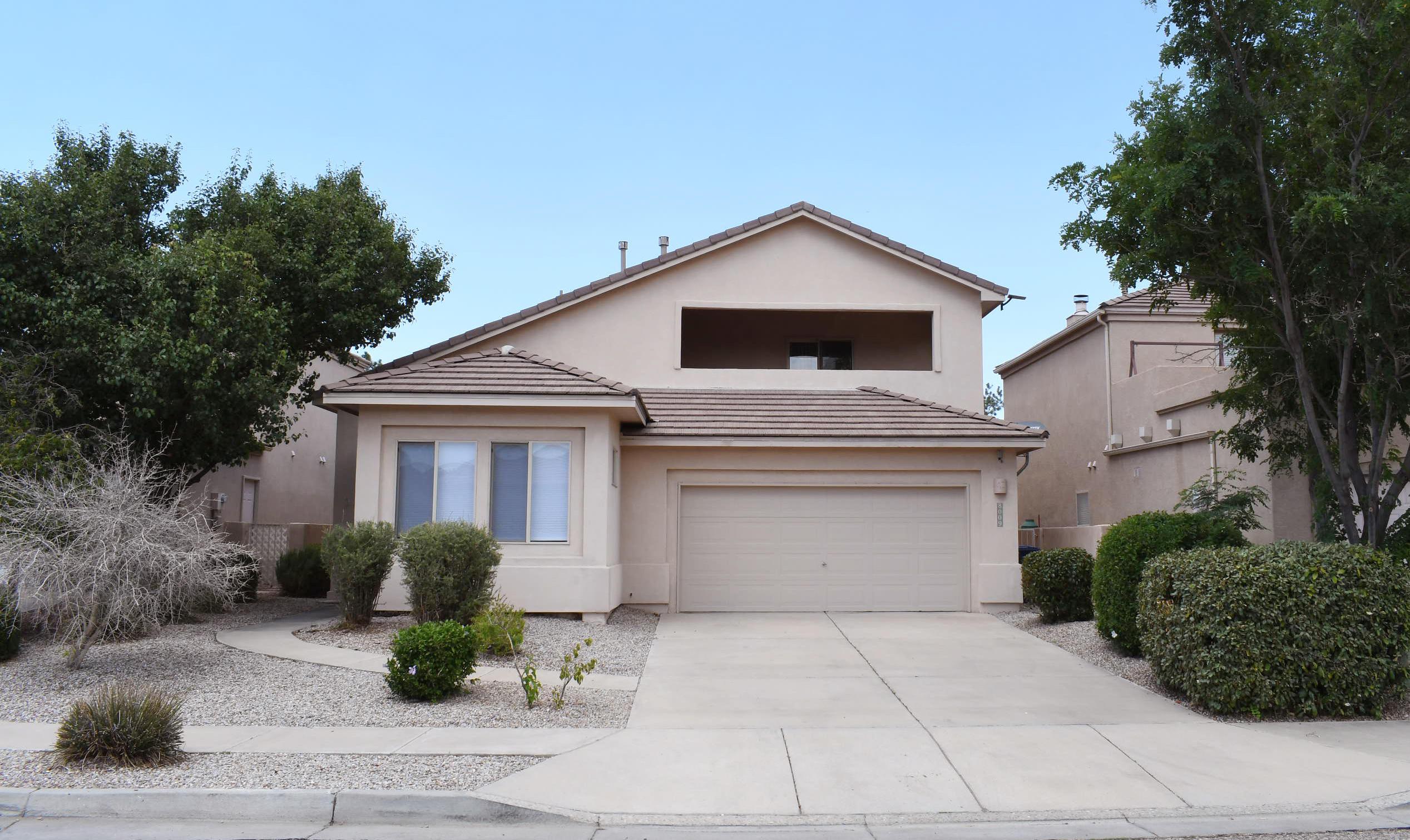 8009 OSO FELIZ Drive NE Property Photo - Albuquerque, NM real estate listing