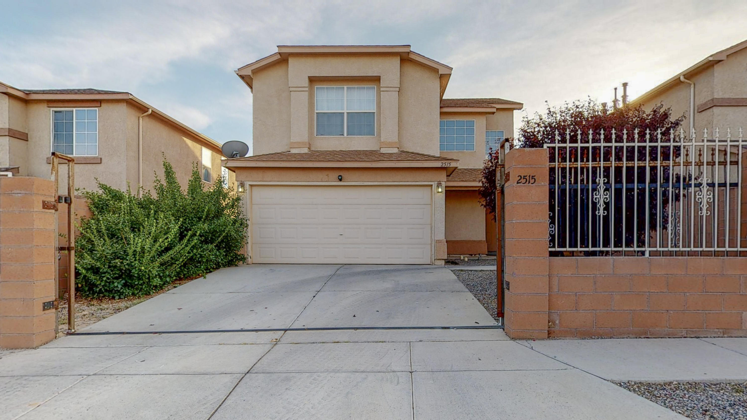 2515 GHOST RANCH Street SW Property Photo - Albuquerque, NM real estate listing