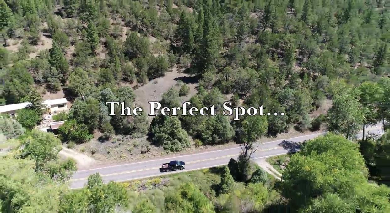 US-64 Property Photo - Taos, NM real estate listing