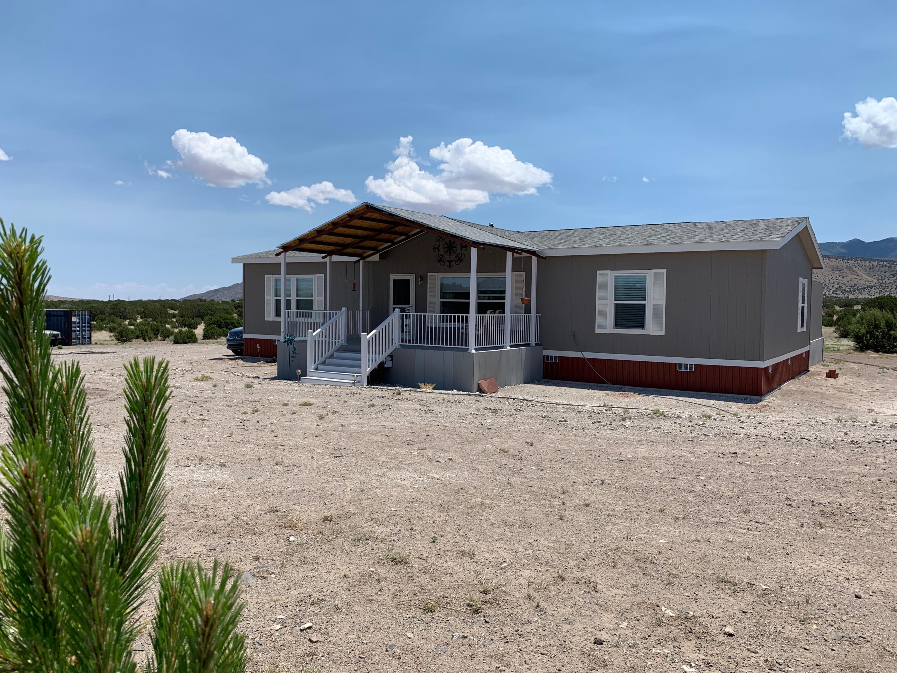 74 Longhorn Road Property Photo - Magdalena, NM real estate listing