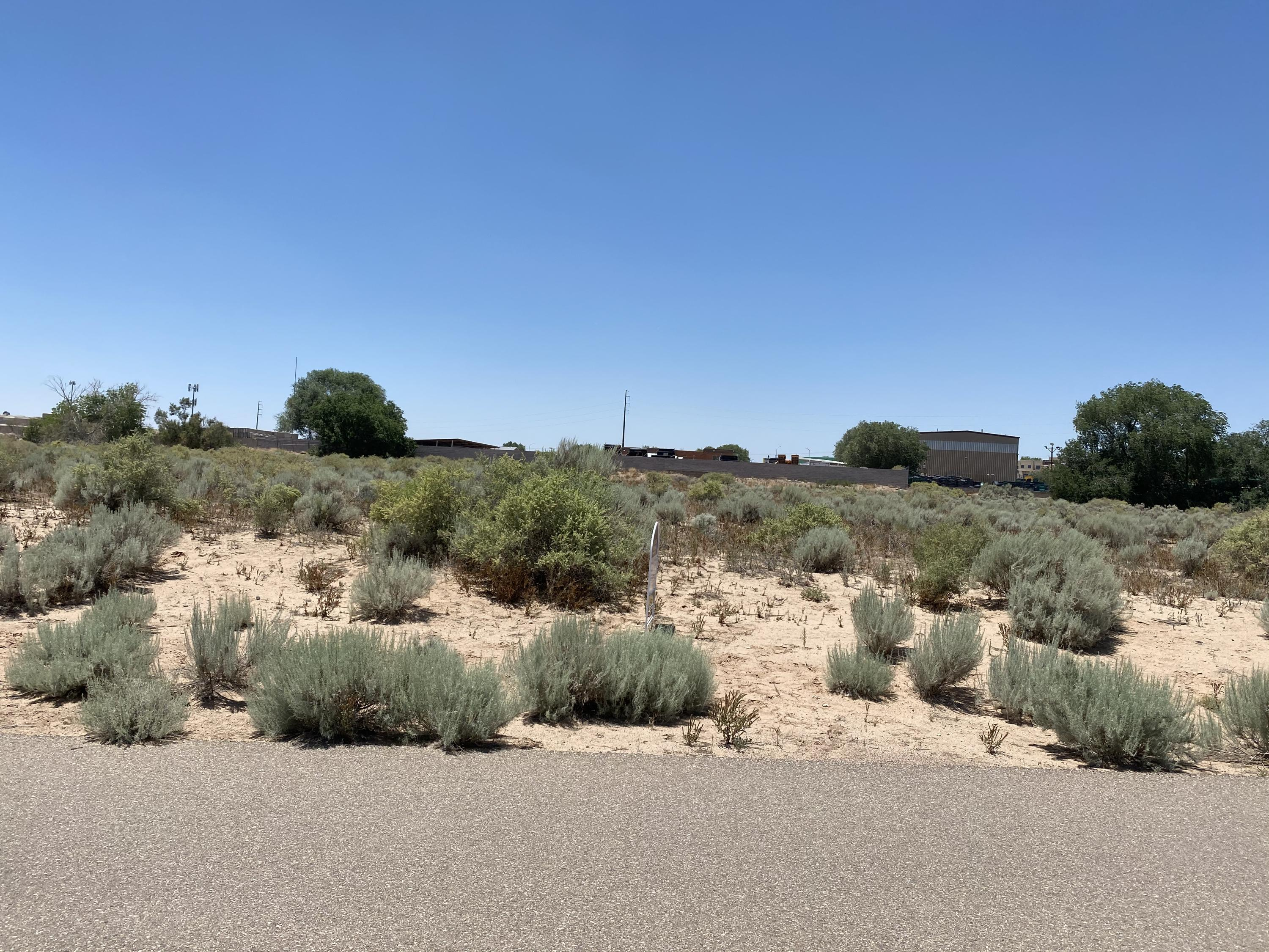 BLOCK7 Lot3 Don Julio Road Property Photo - Corrales, NM real estate listing