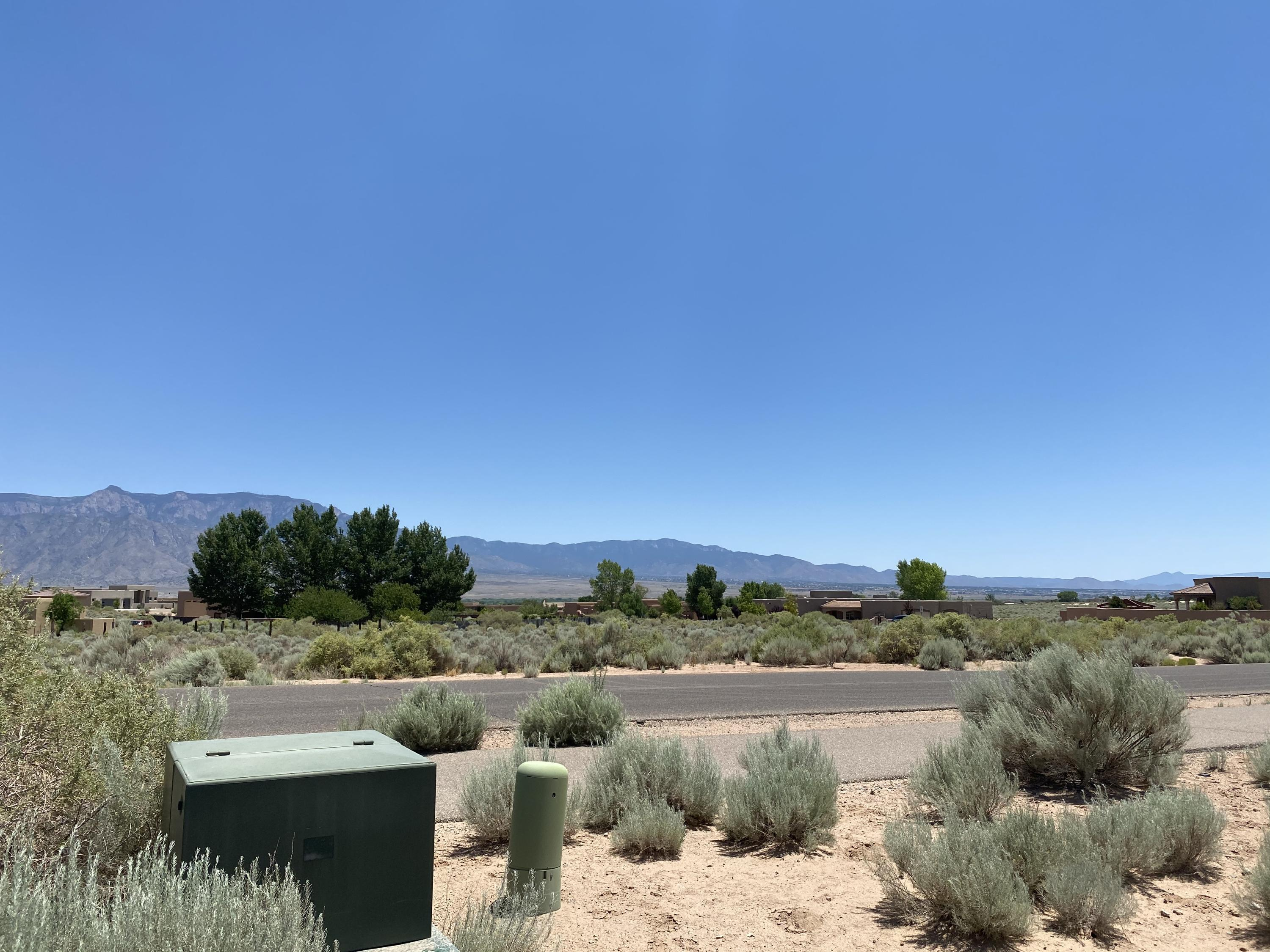 BLOCK7 Lot4 Don Julio Road Property Photo - Corrales, NM real estate listing