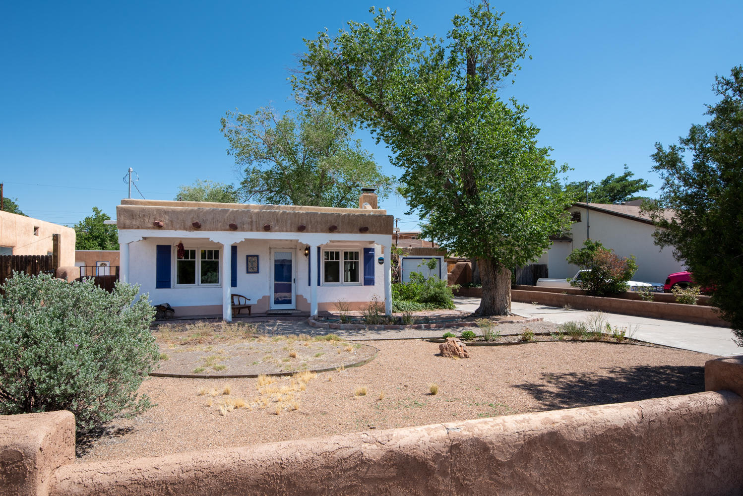 2417 PUEBLO BONITO Court NW Property Photo - Albuquerque, NM real estate listing