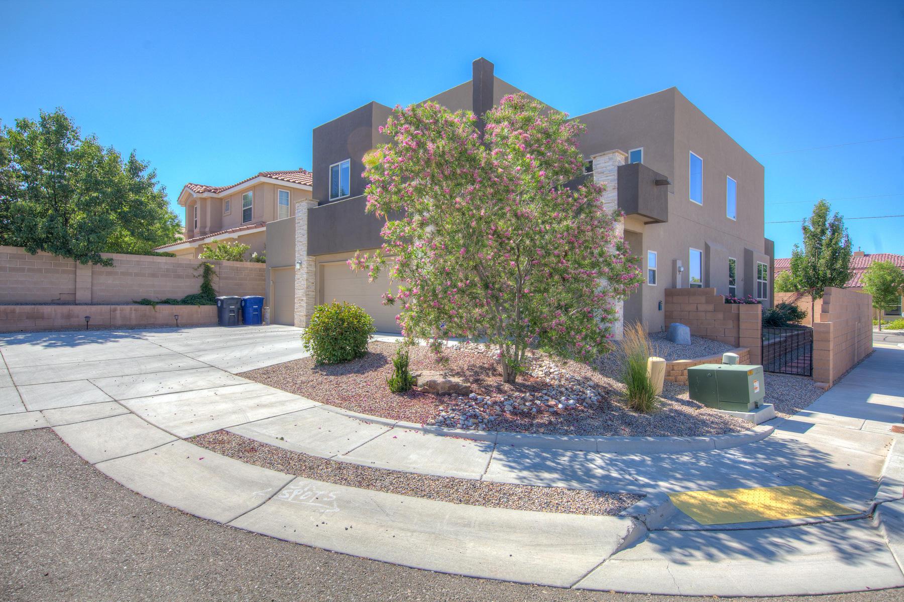 8900 ALEESA Court NE Property Photo - Albuquerque, NM real estate listing