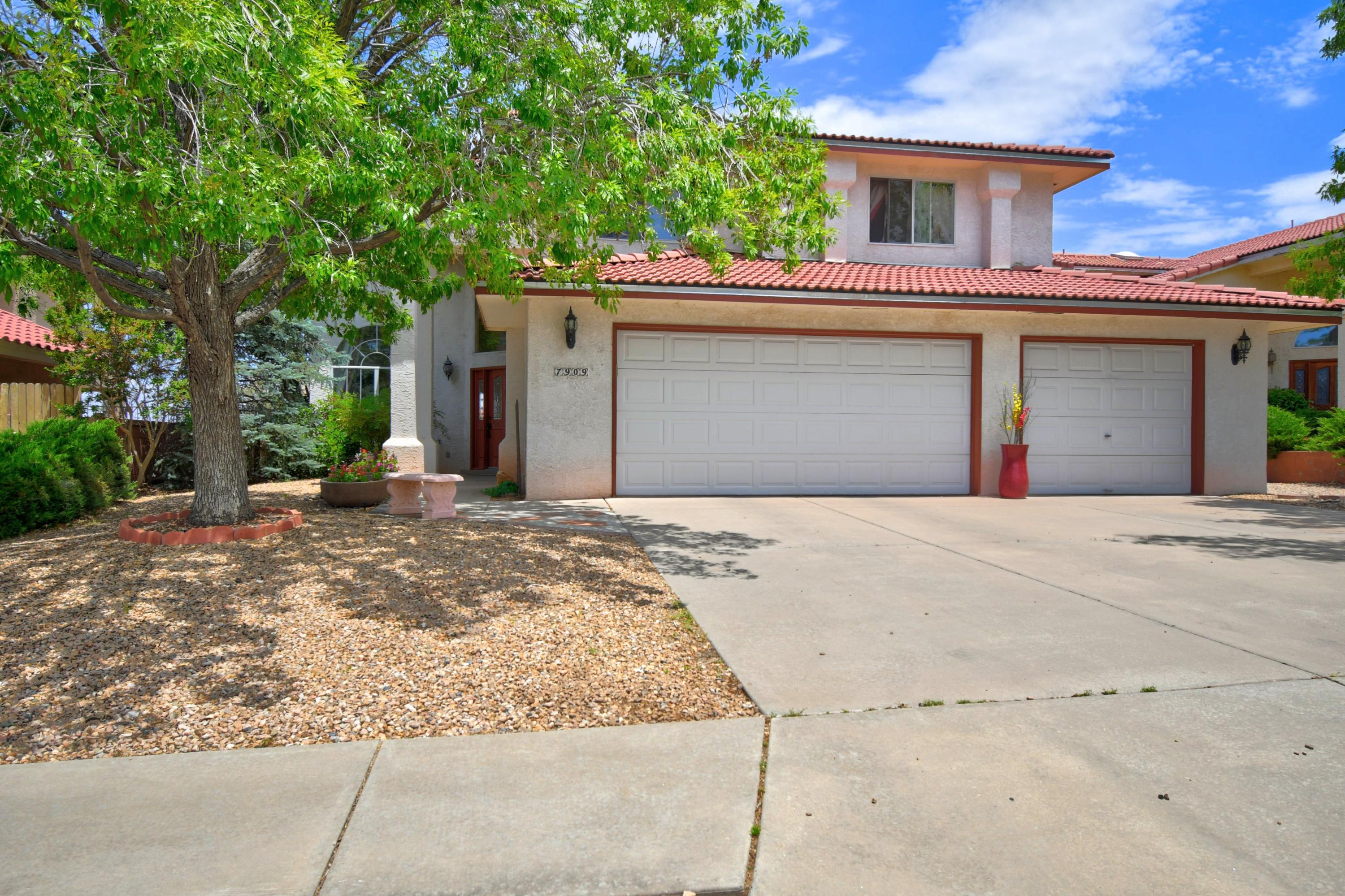 7909 R C GORMAN Avenue NE Property Photo - Albuquerque, NM real estate listing