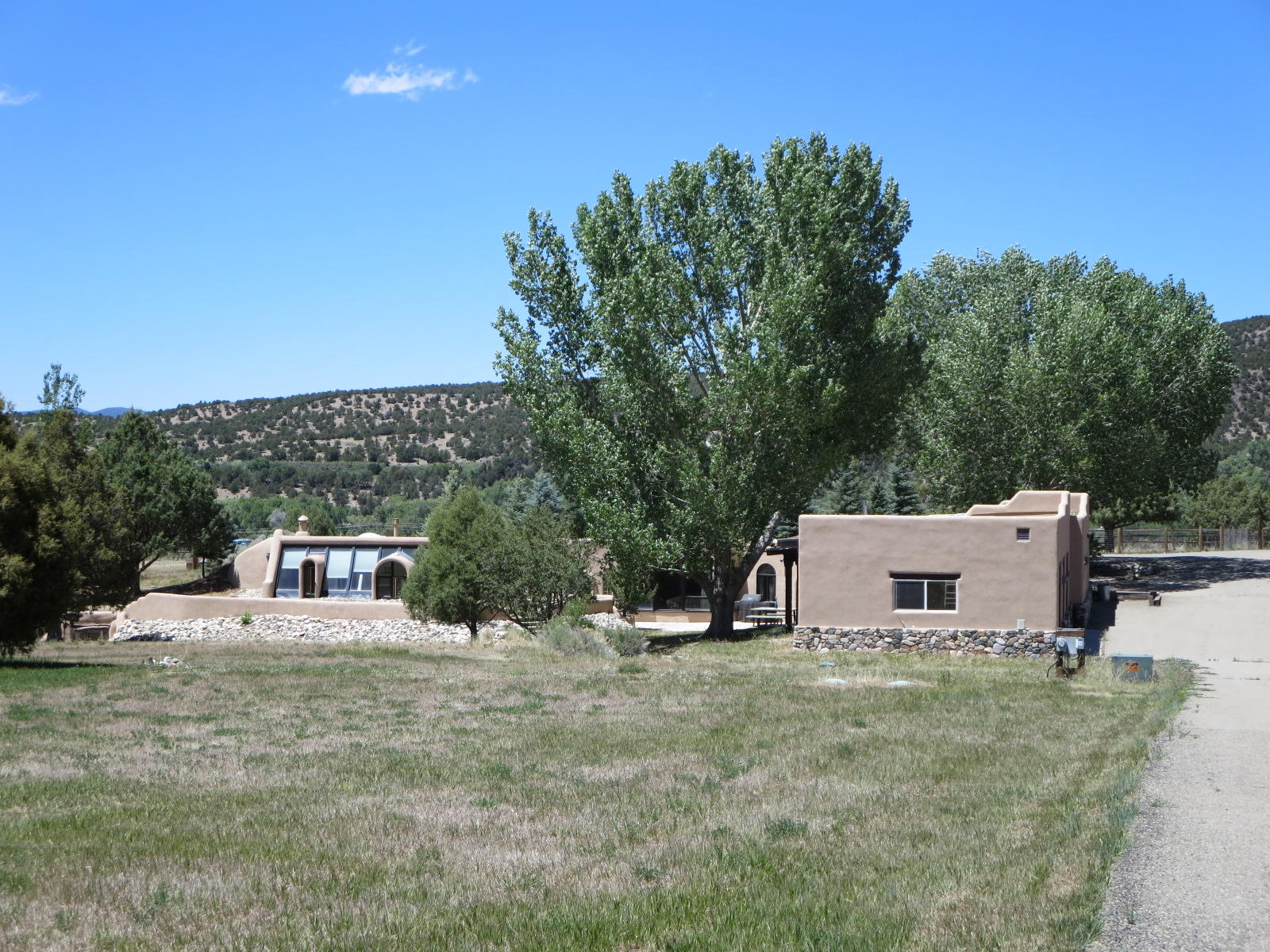 64c Hondo Seco Road Property Photo