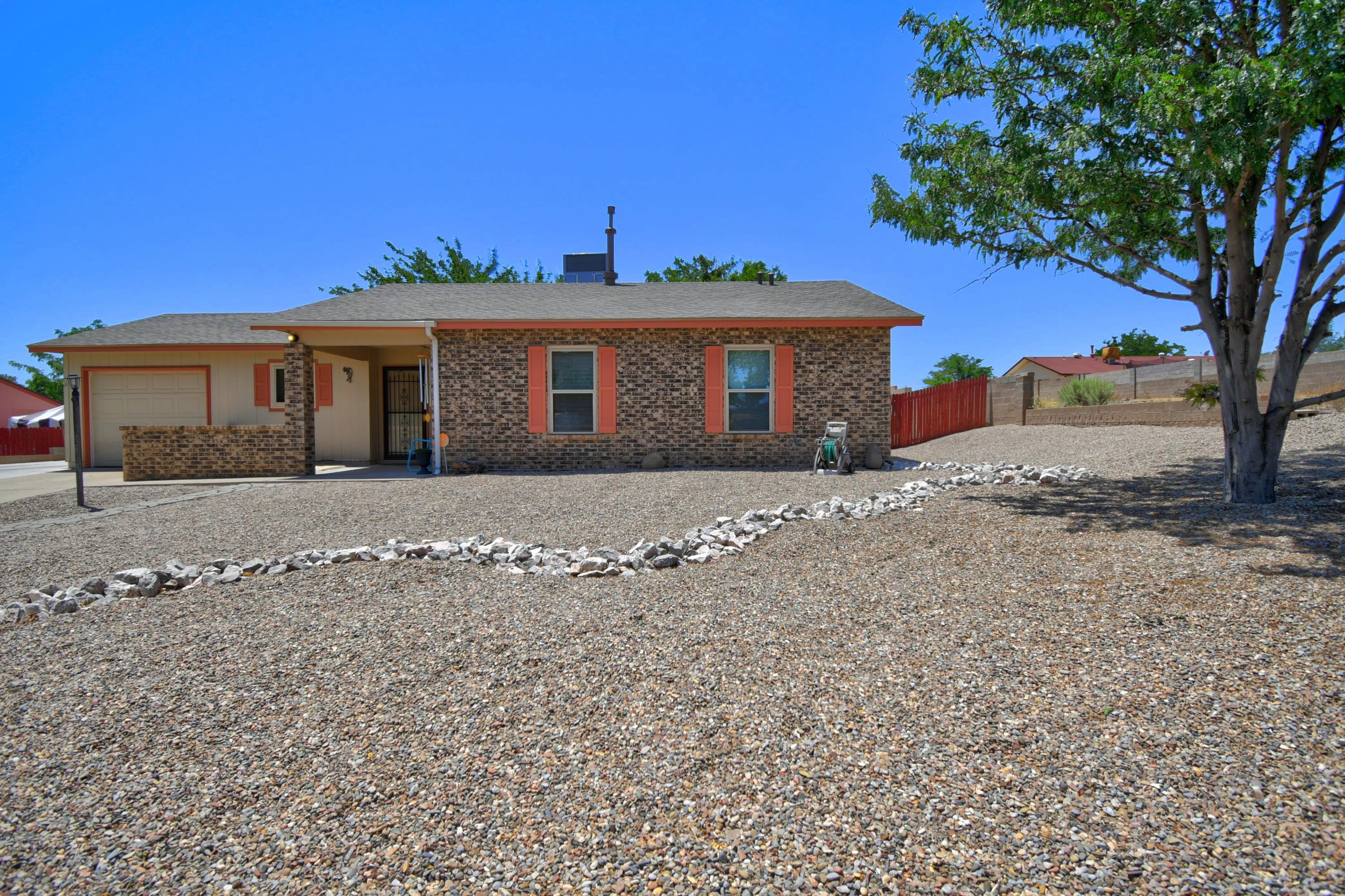 4632 LIMESTONE Drive NE Property Photo - Rio Rancho, NM real estate listing